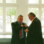 Vizepräsident der EU-CDA verstorben