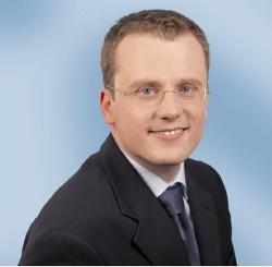 Alexander Krauß MdB, CDA-Landesvorsitzender Sachsen