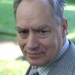 Horst Dippel (Aue), CDA-Kreisvorsitzender Erzgebirge, Mitglied des Landesvorstandes CDA-Sachsen